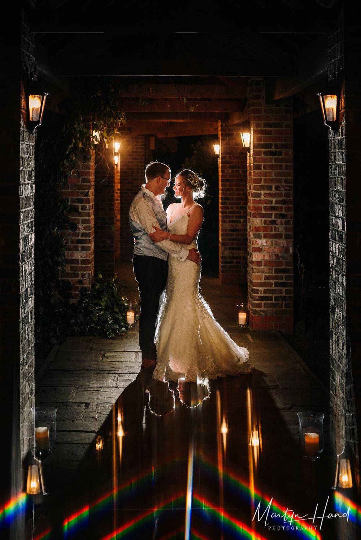 Tickton Grange Wedding Photographer Martyn Hand Photography Leed