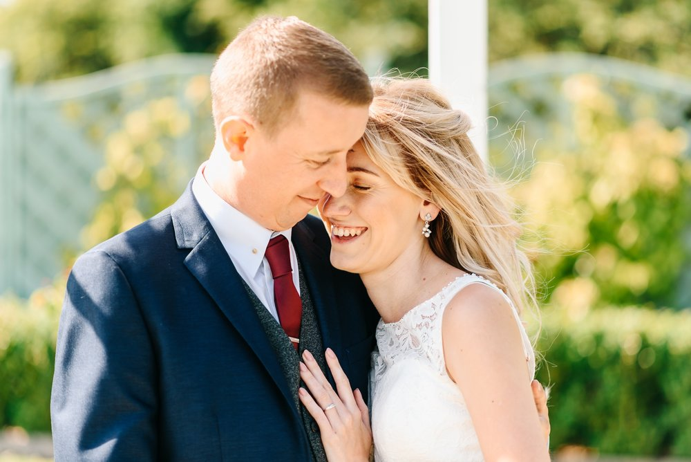 Martyn Hand Photography - Yorkshire Wedding Photographer