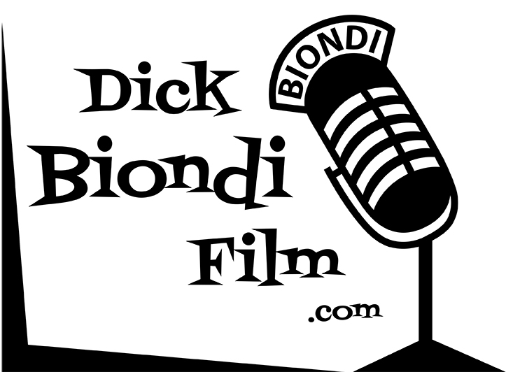 The Dick Biondi Film