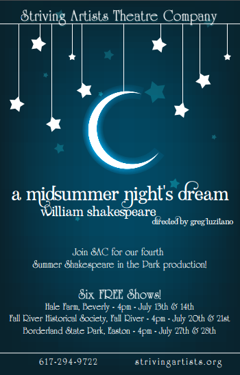 A Midsummer Night's Dream (2013)