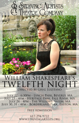Twelfth Night (2011)