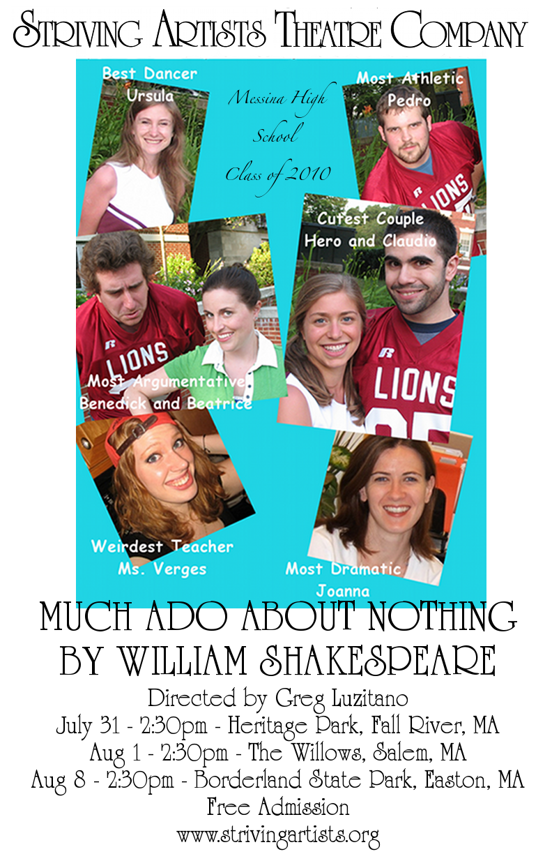 Much Ado About Nothing (2010)