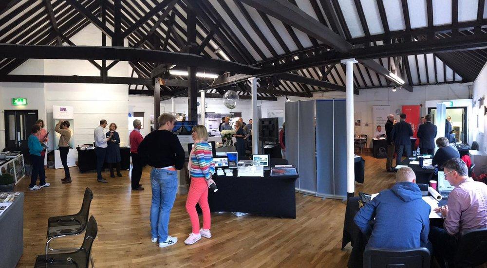Farnham Design Day