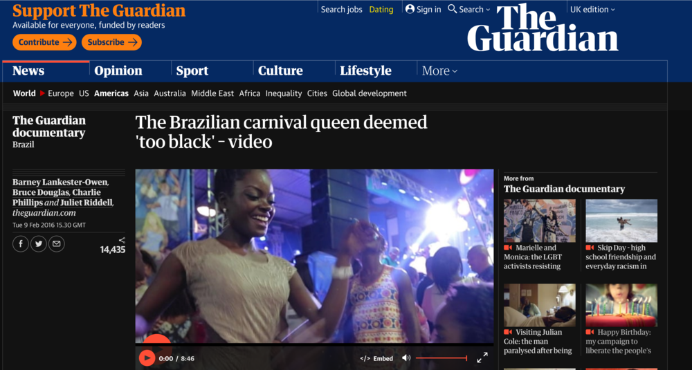 The Guardian -