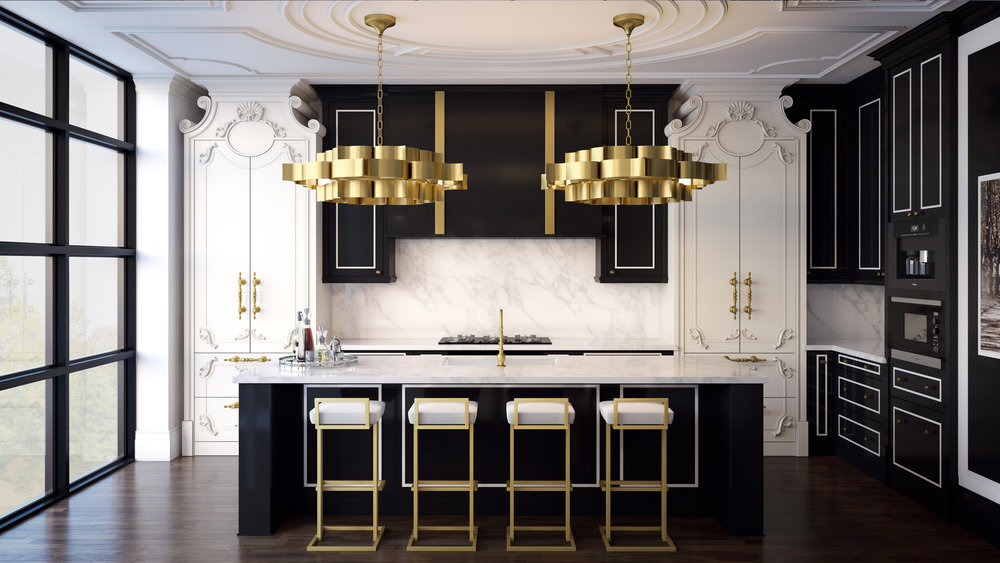 Beau Kitchen2