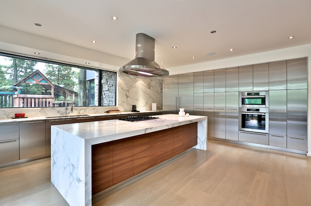 CONTEMPORARY Neff Kitchens - Neff kitchens