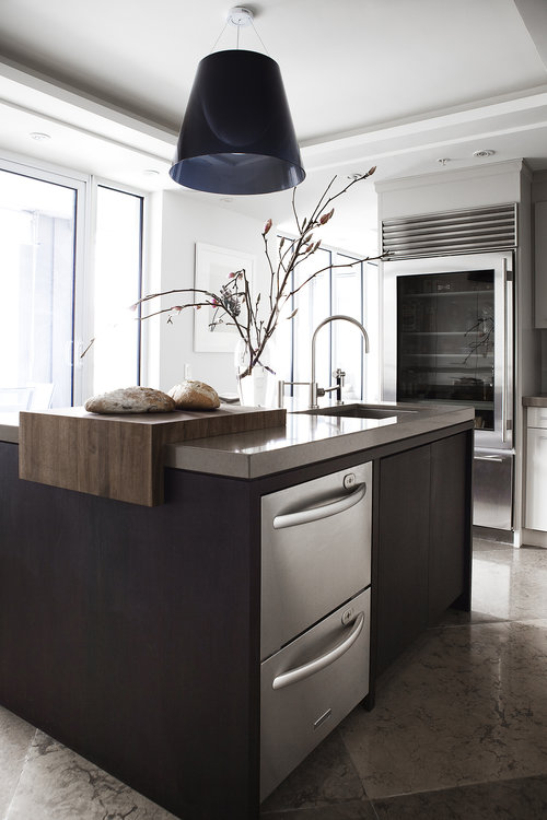 CONTEMPORARY — Neff Kitchens
