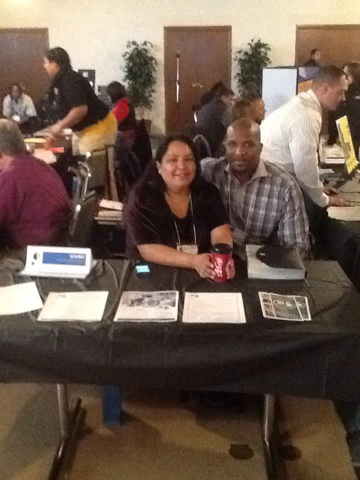 Career Fair @ St Paul
