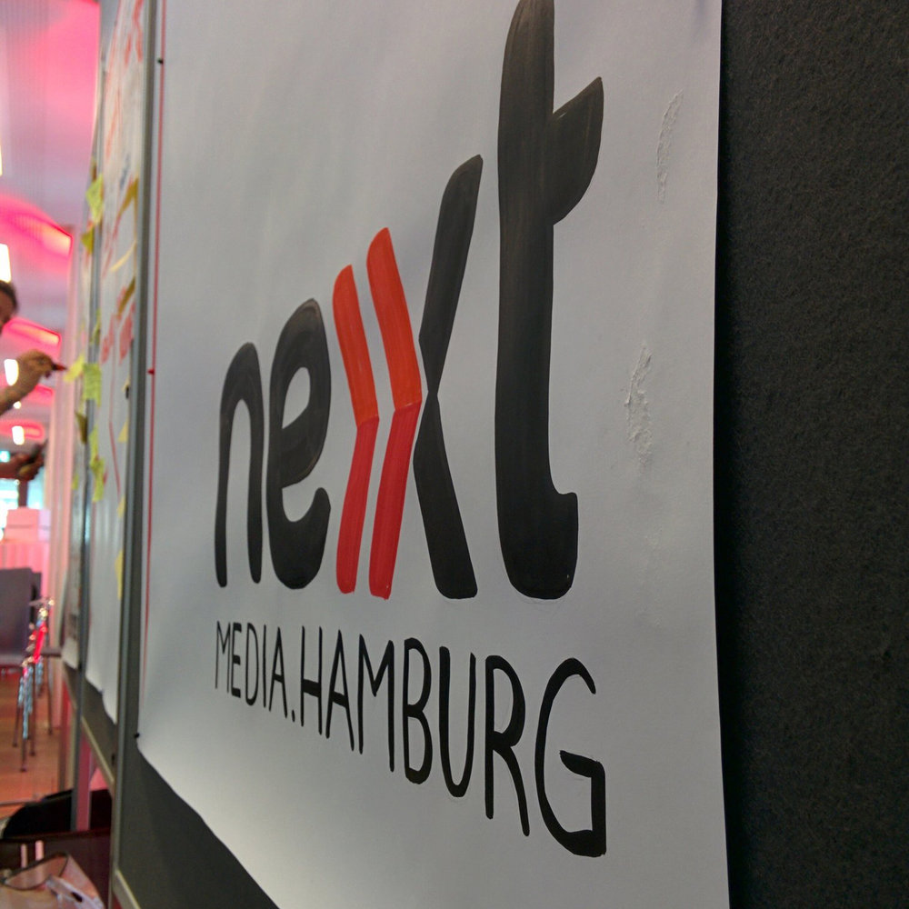 Next Media Hamburg 2017