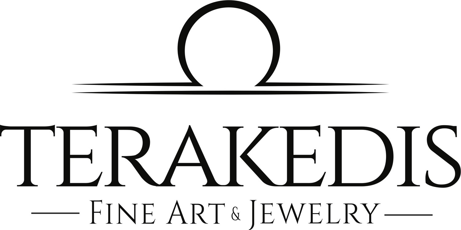Terakedis Fine Art and Jewelry