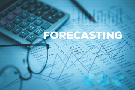 Average Approach Forecasting