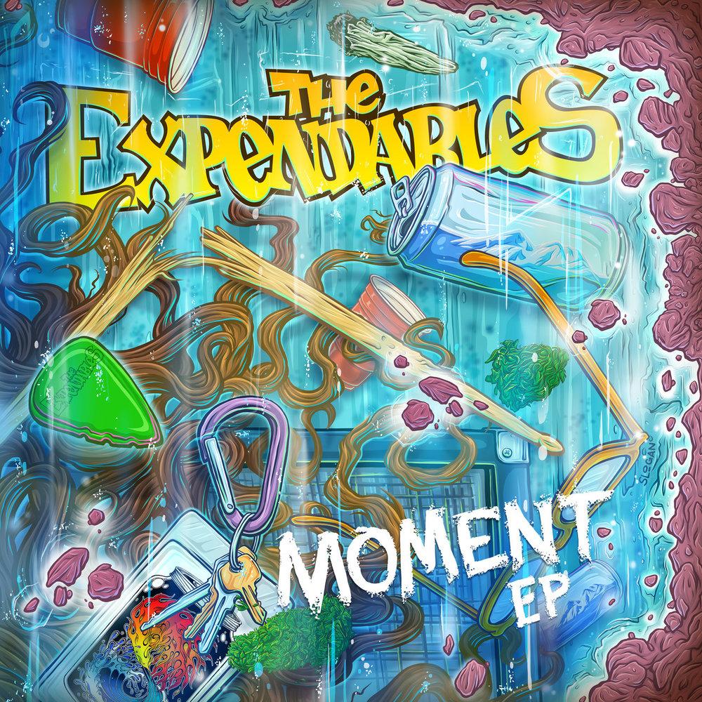 Moment EP
