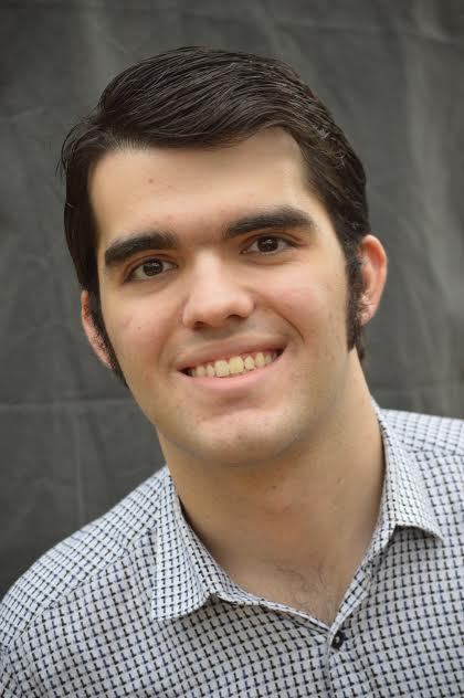 Chris Thrailkill       Contributing Writer   Southern Methodist University