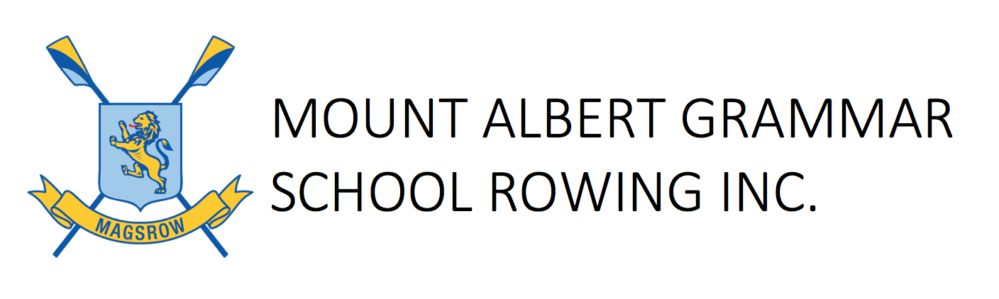 Mount Albert Grammar School Rowing Inc.