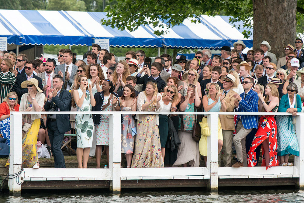 Courtesy of Henley Royal Regatta