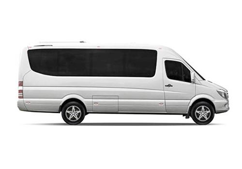 12-16 Passenger Shuttle