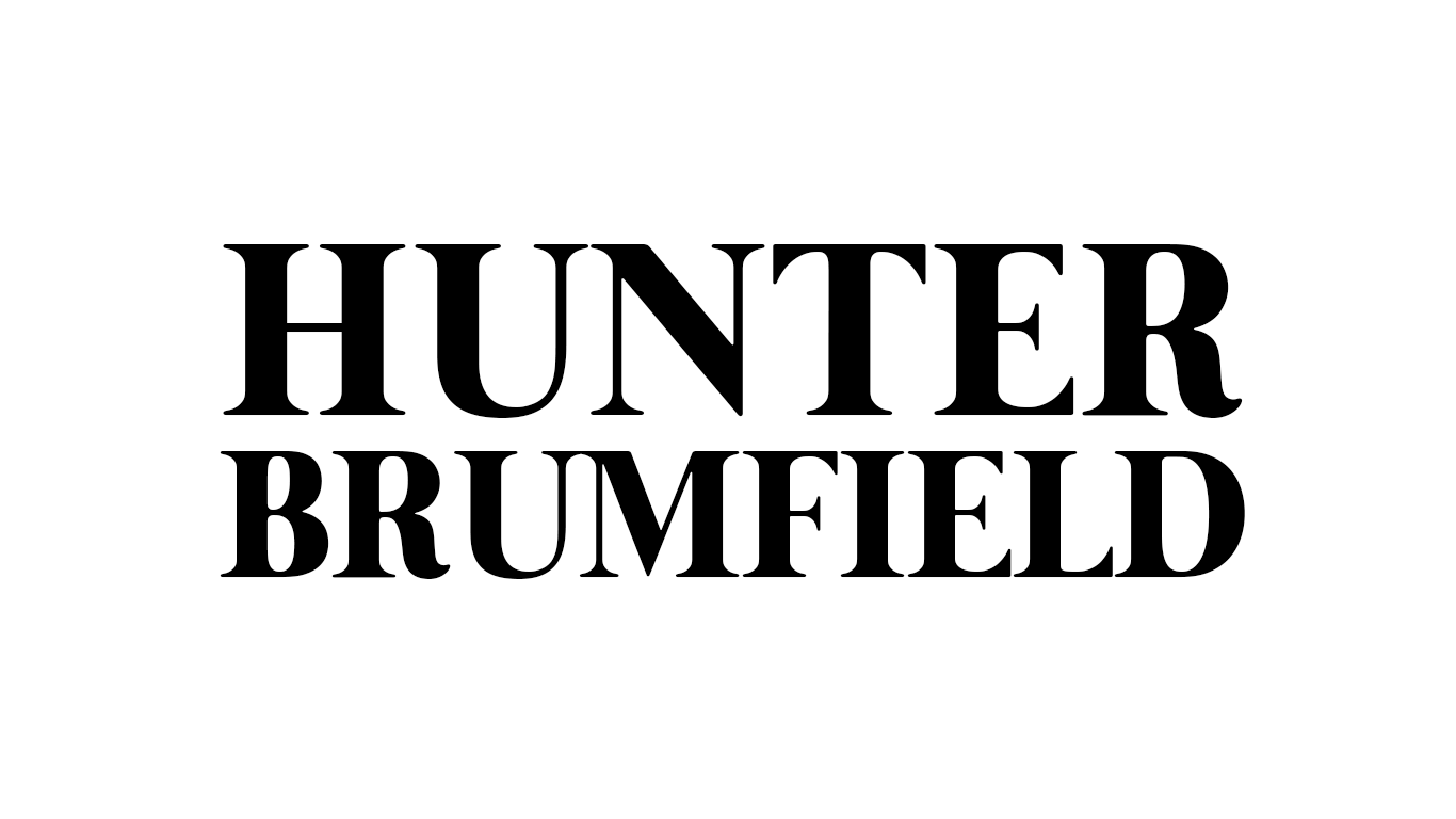 Hunter Brumfield