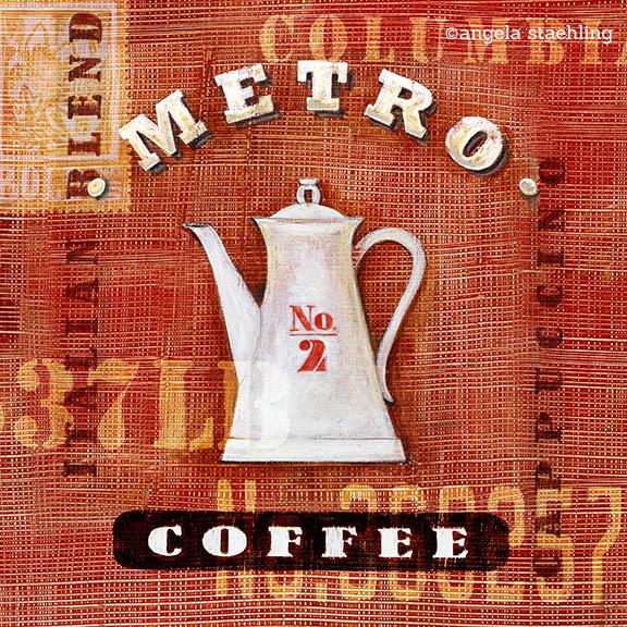 Metro Coffee