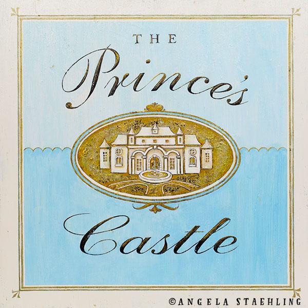 Prince's Castle