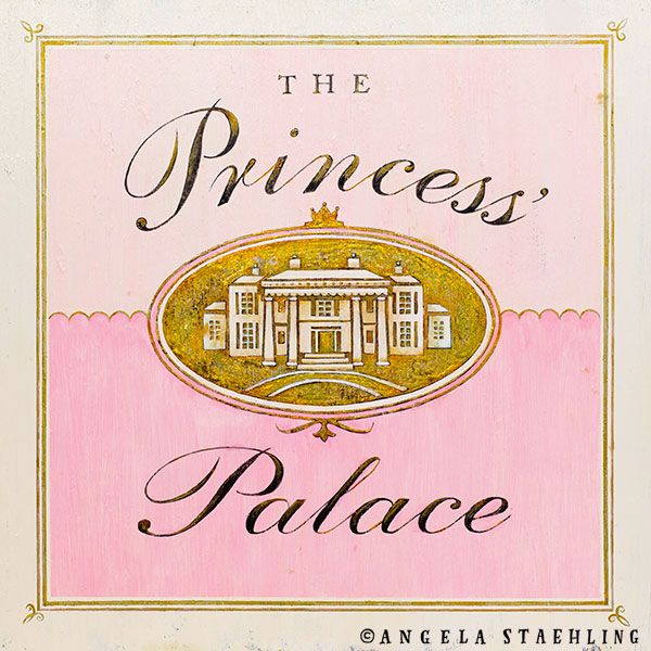 Princess' Palace