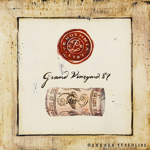 Grand Vineyard