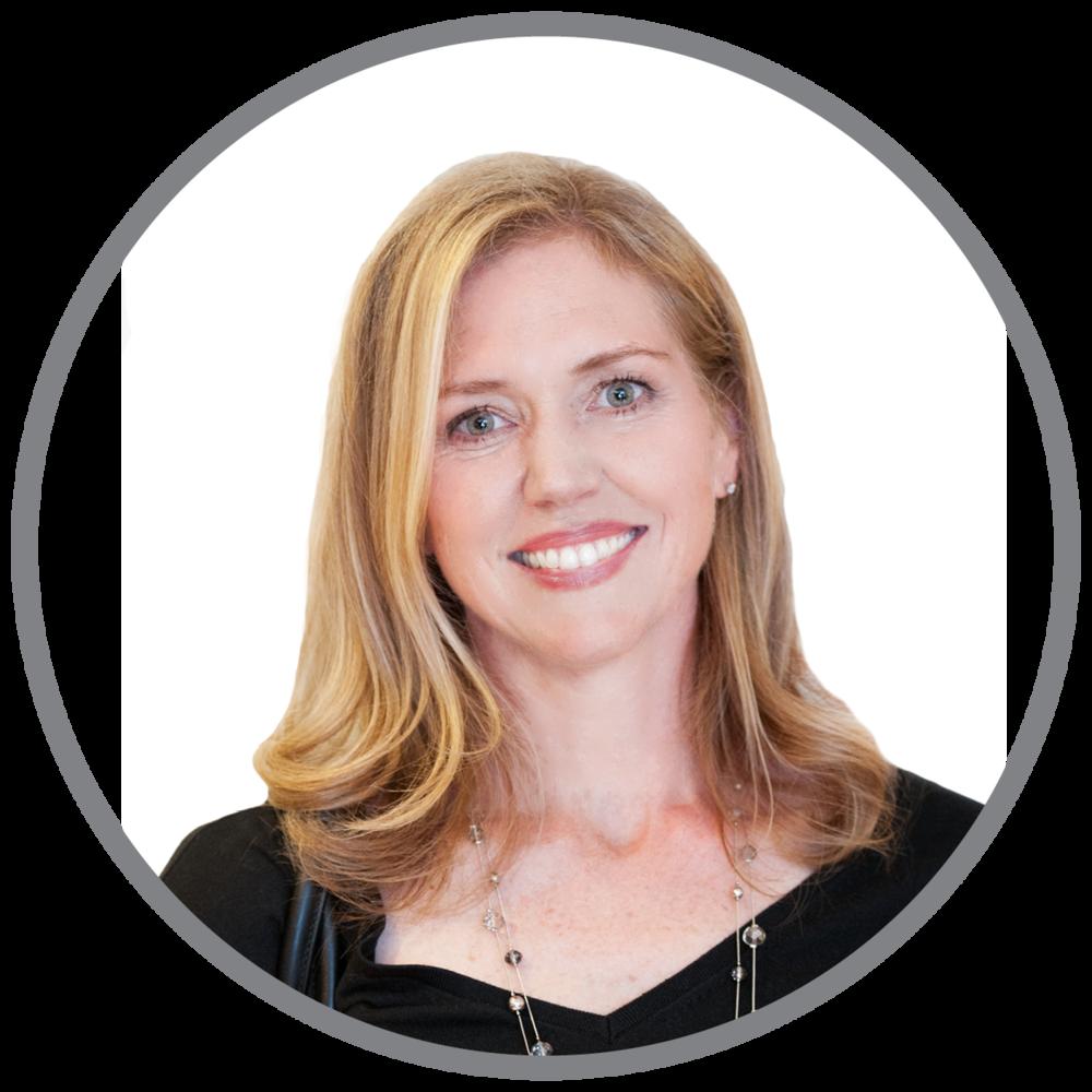 <p><strong>Catherine Jacobson</strong>Direktorin für <br>klinische Forschung