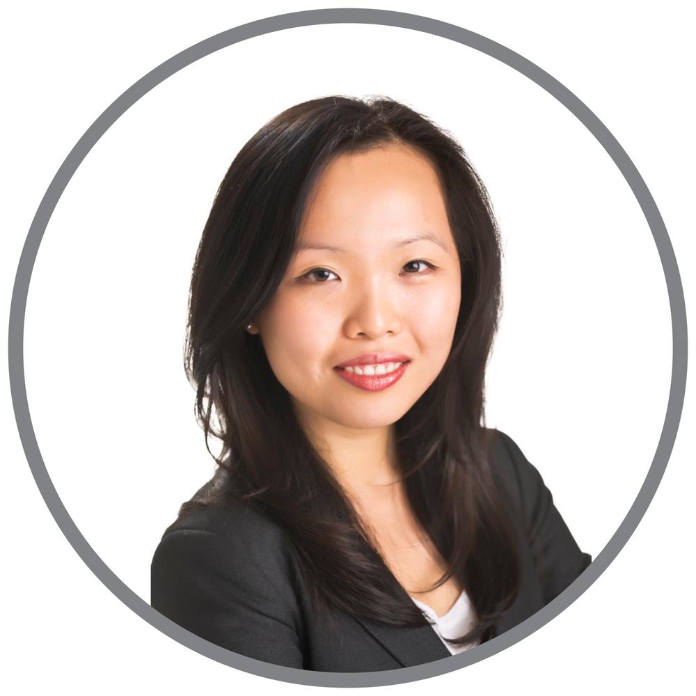 <p><strong>Christy Zhou</strong>Leiterin der Rechtsabteilung, <br>Tilray Kanada