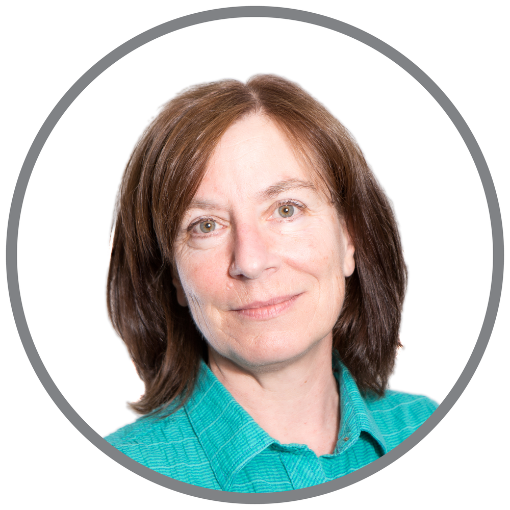 <p><strong>Françoise Lévesque</strong>Chef-Gartenbauerin