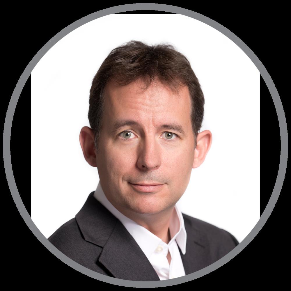 <p><strong>Rob Fraser</strong>Leiter Qualitätssicherung
