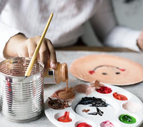 painting craft