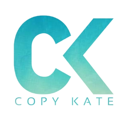 Copy Kate Logo