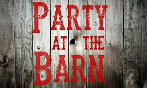 Host a Barn Party! - Hosts receive special offers, including free merchandise and gift cards up to $100! Fill out the contact form for more information.