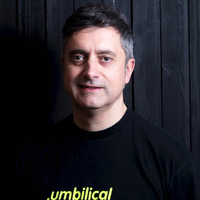 Founder/CEO/Founding Partner   UMBILICAL   and   AMNIOTIC.TV, THE BLOC PARTNERS Network  Spain