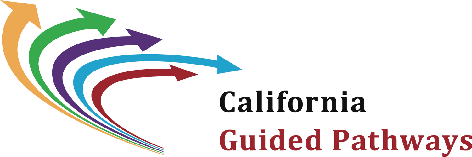 California Guided Pathways Project