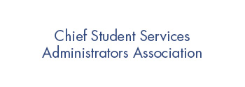 Chief Student Services Administrators Association