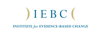 Institute for Evidence-Based Change