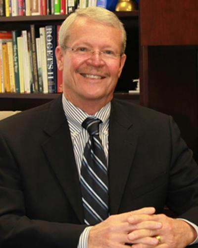 Glenn Roquemore, President