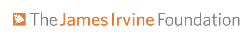 The James Irvine Foundation