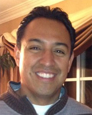 Robert Melendez, Chair - Counseling