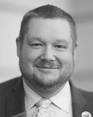 Craig Rutan, Area D Representative