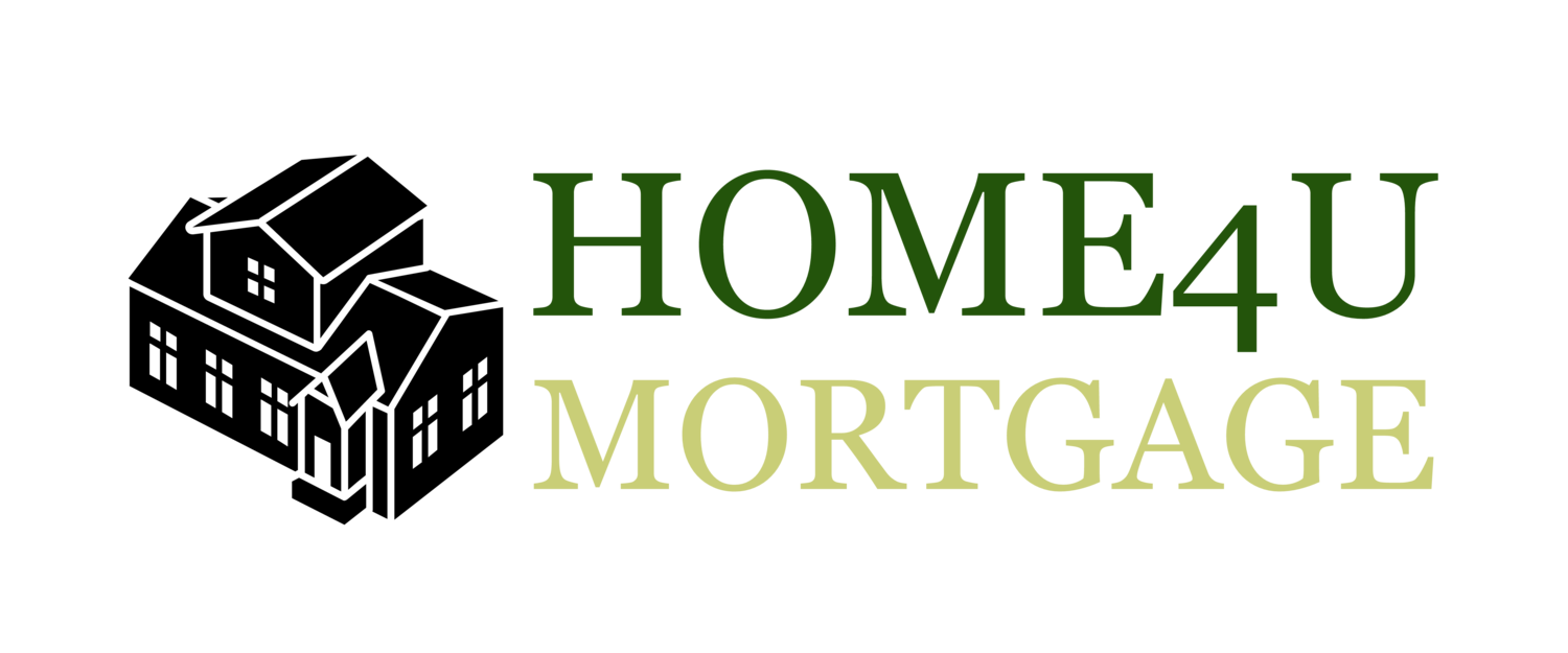 HOME4U Mortgage | Best Rates on Home Loans | Experienced Loan Officers