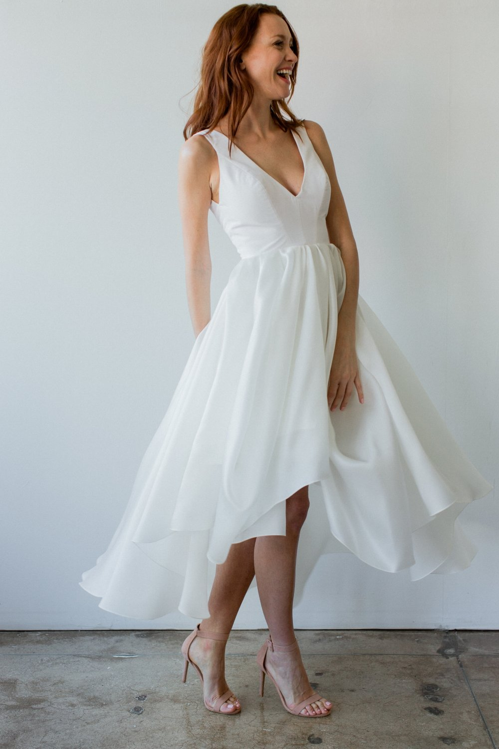 Generous Party White Dress Pictures Inspiration - Wedding Ideas ...