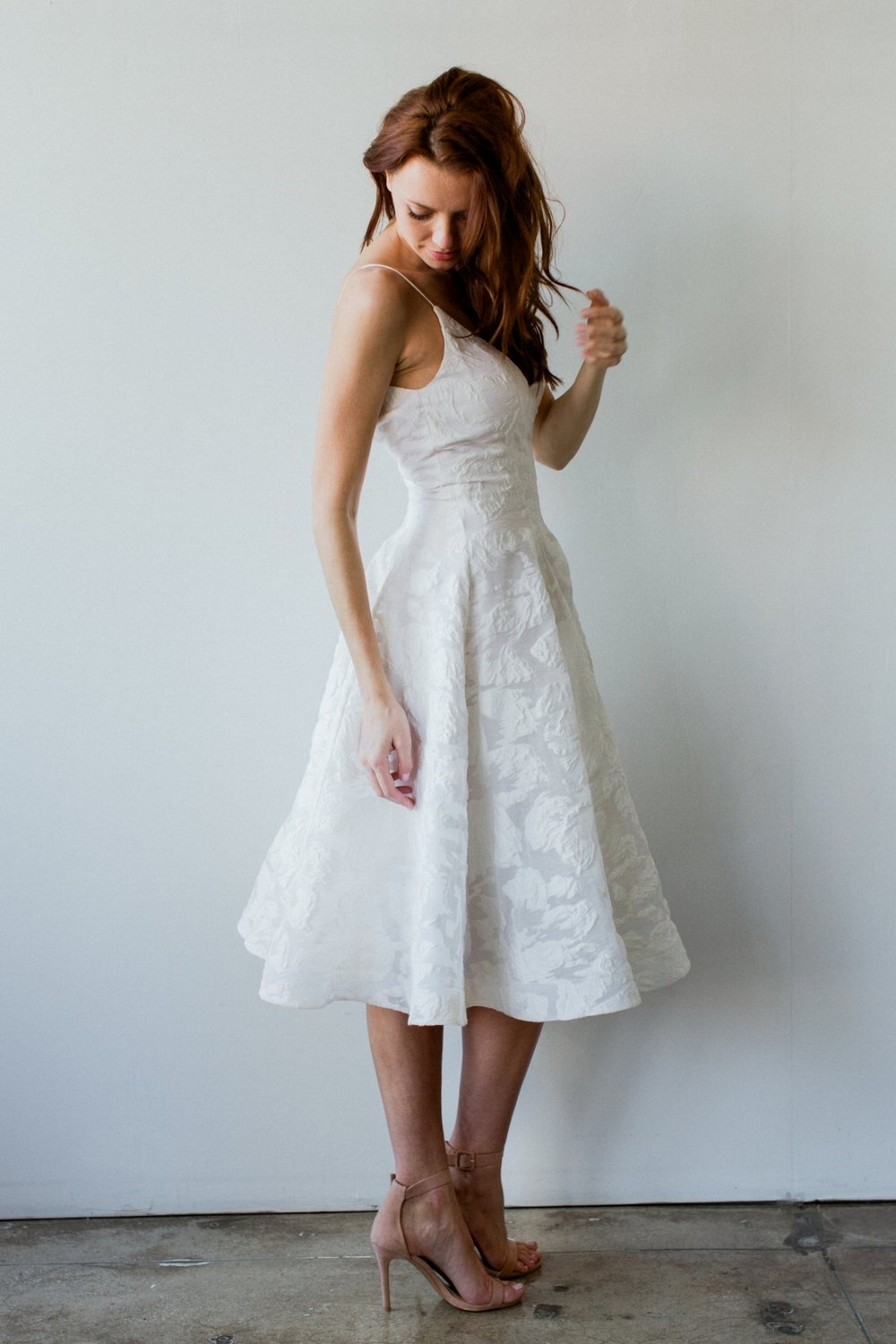 Amazing Little White Party Dress Pictures Inspiration - Wedding ...