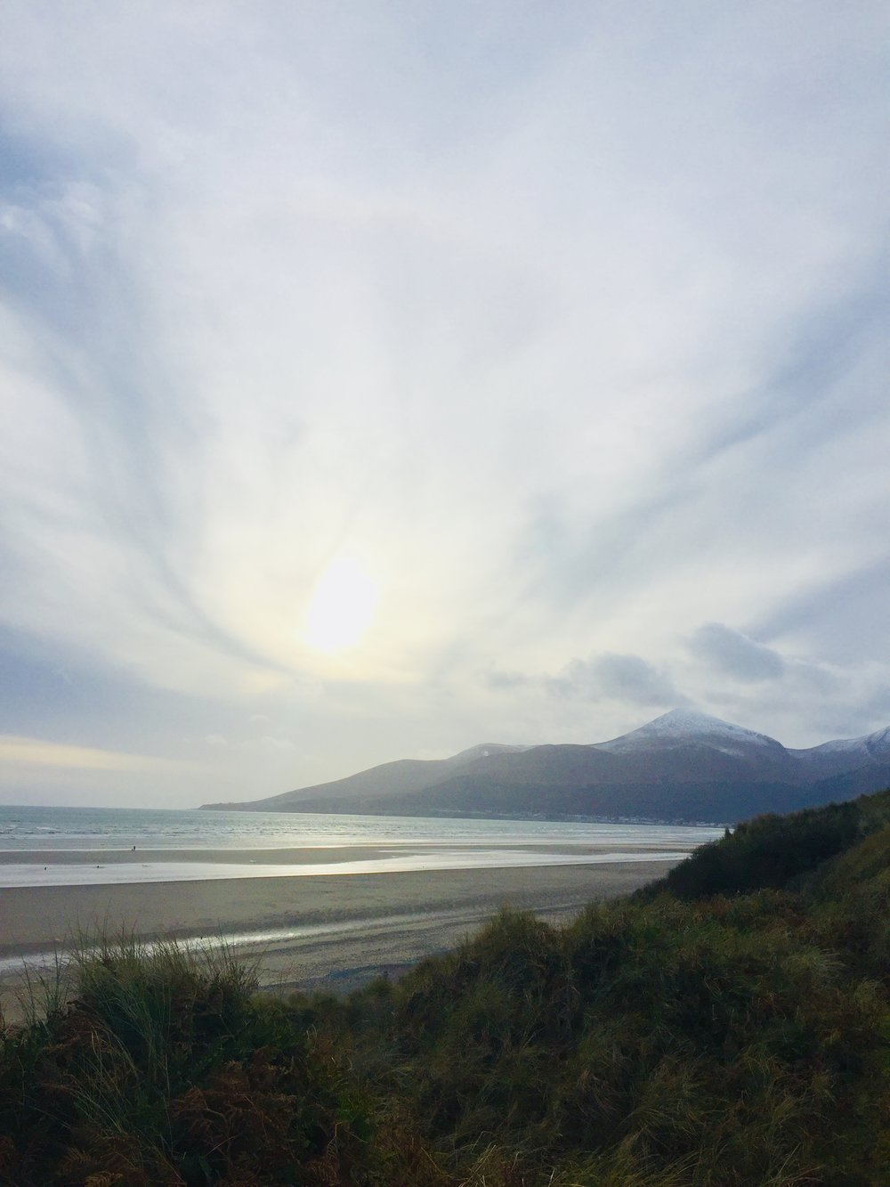 Murlough Bay, Newcastle, Co.Down