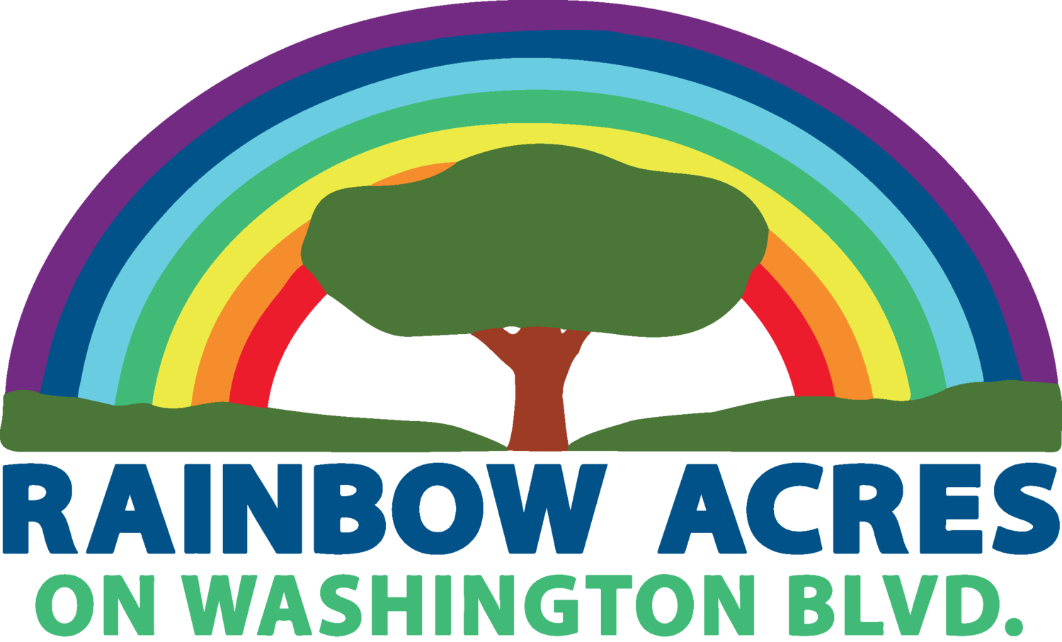 rainbow acres natural foods - Rainbow Picture