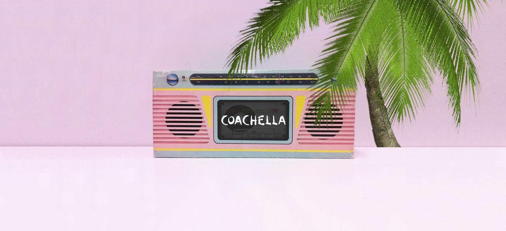 All things Coachella