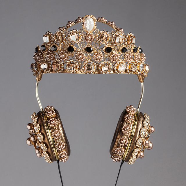 D&G Crown 2