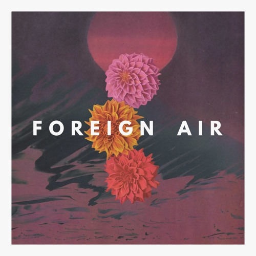Foreign Air In The Shadows