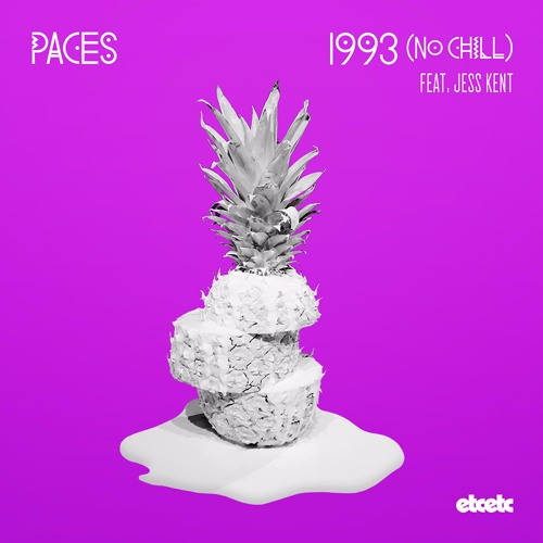 Paces - 1993 (No Chill) [Big Dope P Remix]