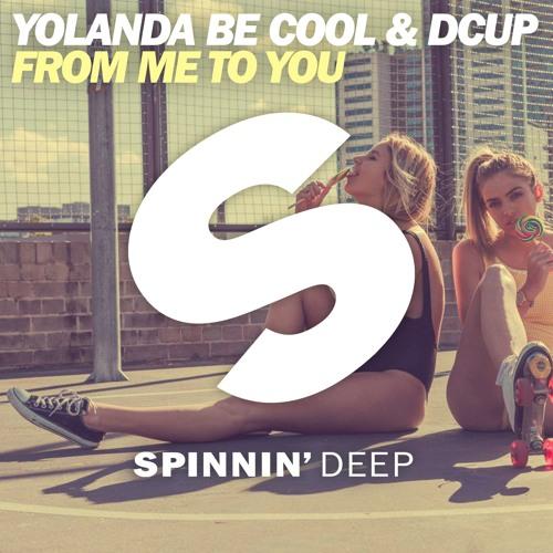 Yolanda Be Cool DCUP